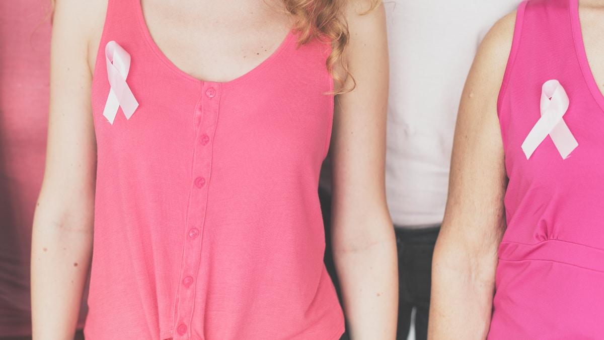 11 stvari, ki jih morate vedeti o BRCA genih in dednem raku dojk