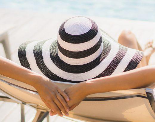 Sonce, kožni rak in BRCA mutacije   Better Than BRCA blog