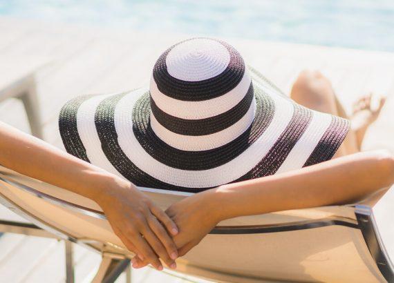 Sonce, kožni rak in BRCA mutacije | Better Than BRCA blog